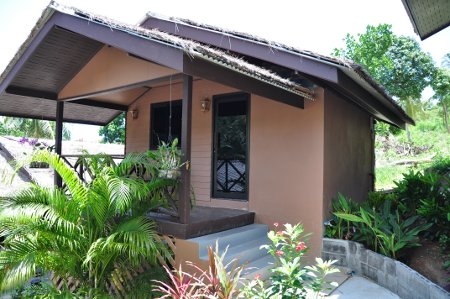 Bungalow - Samui Scandinavian Apartments